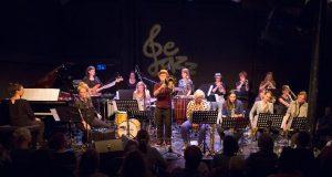 IFMC spiller den 3. februar kl. 15.00 i Musikhuset Aarhus