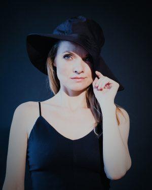 Mette Juul jazz sangerinde og sangskriver