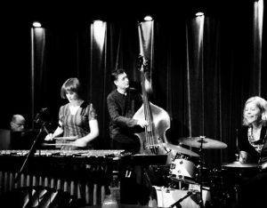 Post Modern Jazz Quartet