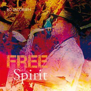 Spirit med Bo Jacobsen